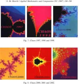 (C) Elsevier's Journal Applied Mathematics andComputation