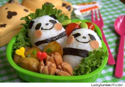 Dibujo20091002_tofu_japanese_food_with_bento_panda_ideal_for_panda_bacterial_flora