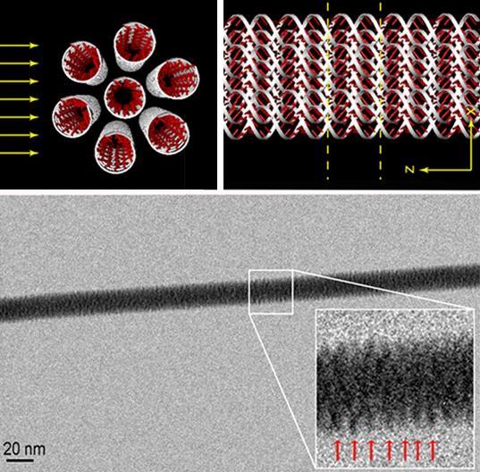 Dibujo20121201 Direct Imaging of DNA Fibers