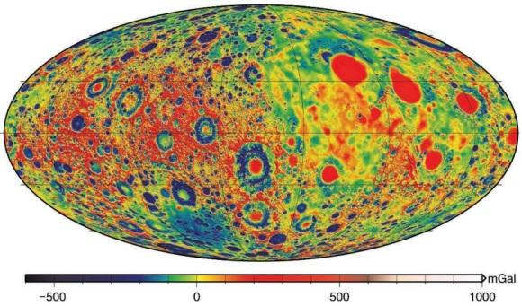 Dibujo20121206 GRAIL spacecraft - fine points of lunar gravity