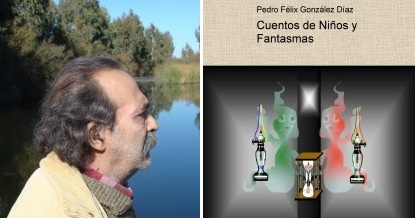 Dibujo20121210 pedro felix gonzablez diaz y su libro cuentos de ninyos y fantasmas