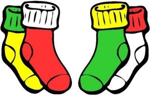 Dibujo20130108 calcetines entrelazados