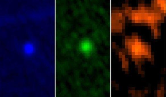 Dibujo20130113 asteroid 99942 Apophis - Herschel - ESA