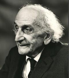 Dibujo20130131 Cornelius Lanczos 1893–1974