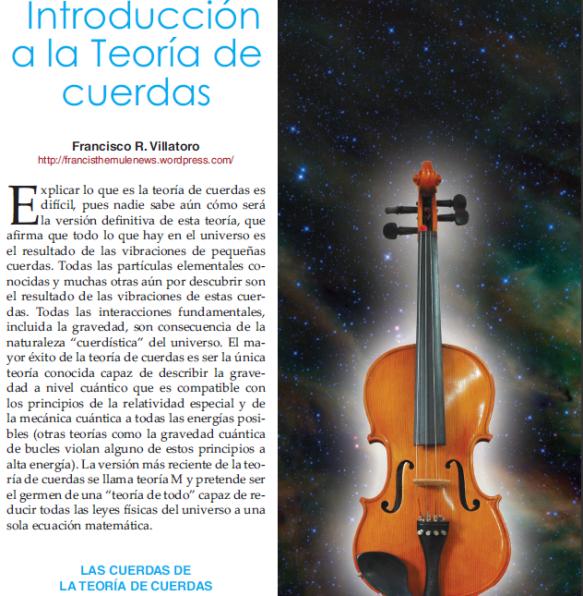 Dibujo20130501 introduccion teoria cuerdas - revista amazings - numero 1