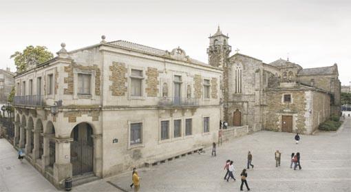 Dibujo20130621 museo provincial de lugo