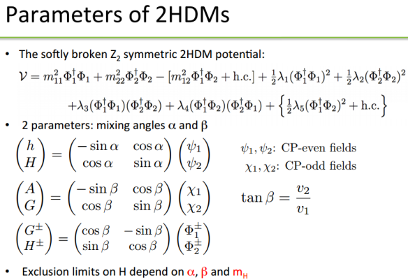 Dibujo20130923 2hdm parameters and field equations - lhc cern