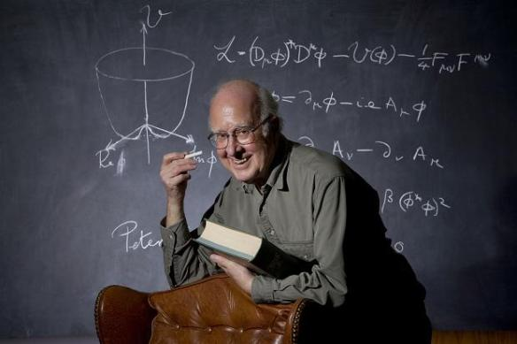Dibujo20130925 peter Higgs - blackboar - book - Higgs field - thetimes co uk