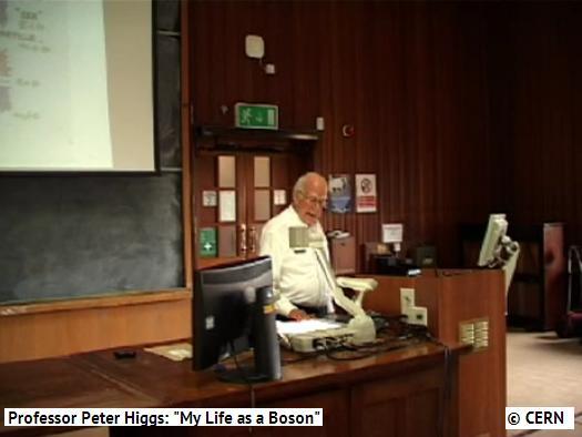 Dibujo20130925 peter higgs - cern - my life as a boson