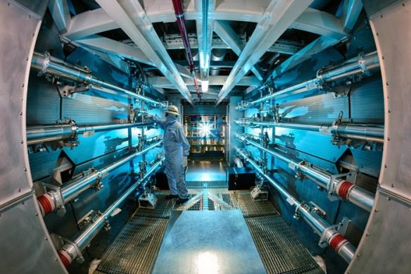 Dibujo20131008 preamplifiers llnl nif - first step increasing energy laser beams