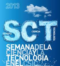 Dibujo20131105 - semana ciencia tecnologia CSIC - banner