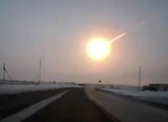 Dibujo20131109 Russian meteorite picture - kostanai - kazakhstan - nasha gazeta newspaper